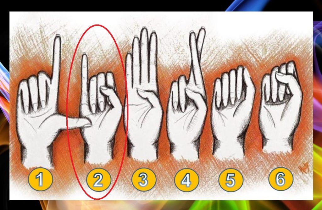 test ruka best 2