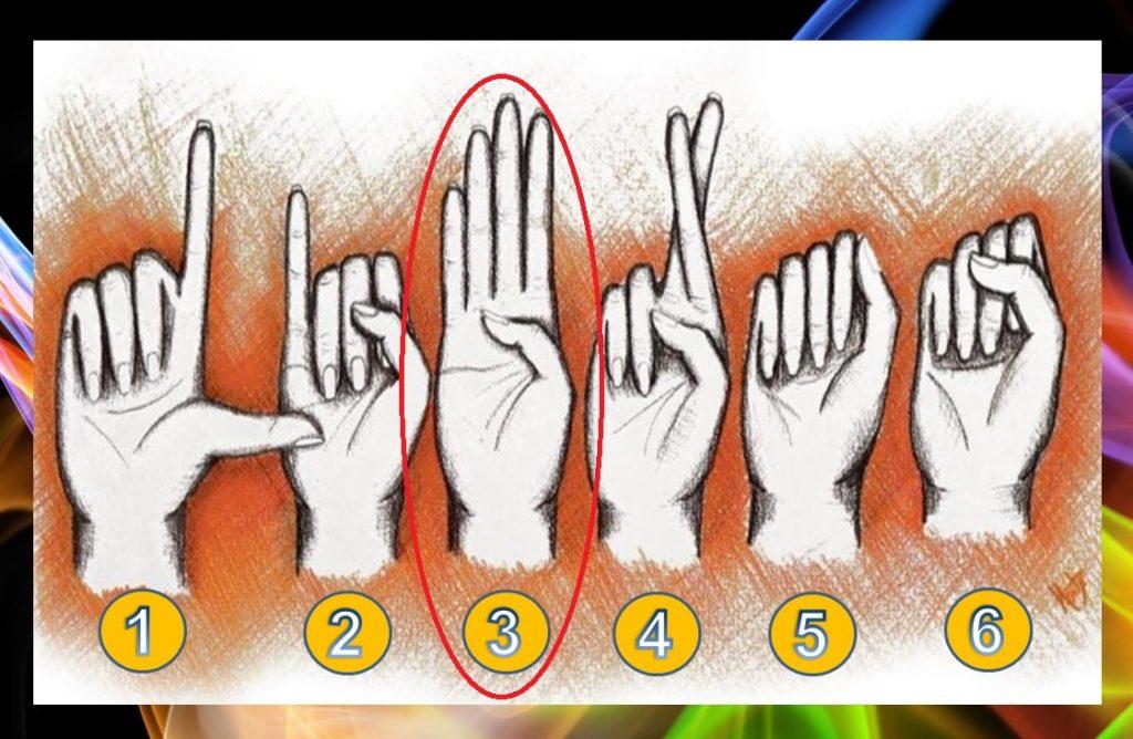 test ruka best 3