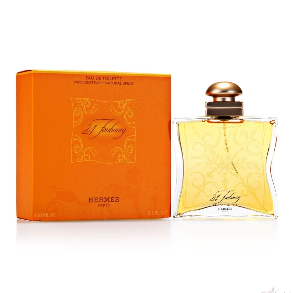 Hermes 24 Faubourg