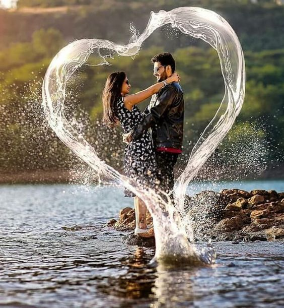 20 признаков того, что Ваш партнер любит вас