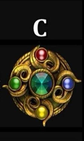 Выберите 1 из 3-х магический символ, и узнайте, какие изменения произойдут в вашей жизни в ближайшее время