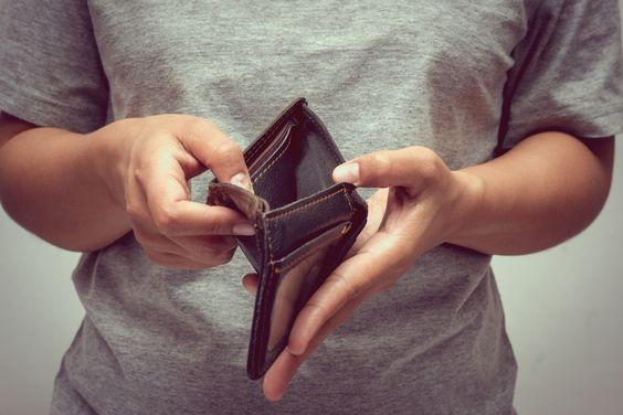 5 Психологических причин отсутствия у Вас денег