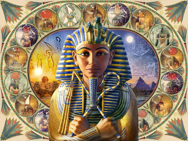 Каким человеком вы являетесь, согласно древнеегипетскому гороскопу?