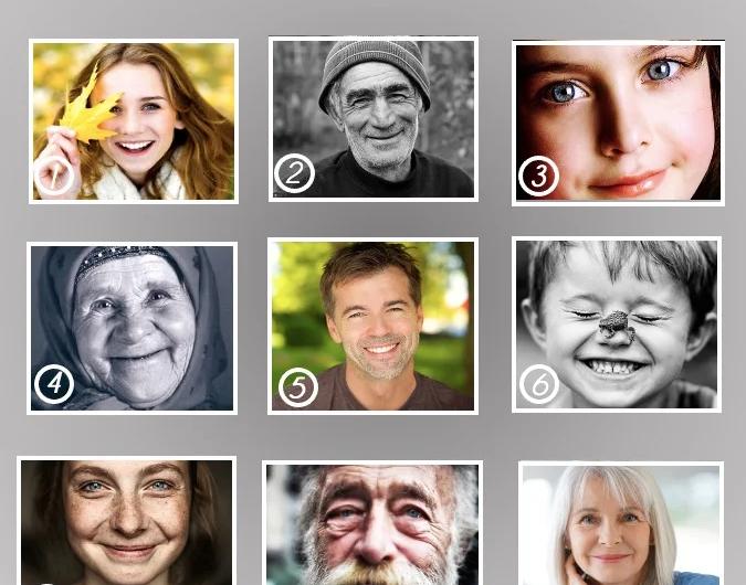 Этот тест поможет определить положительные черты характера