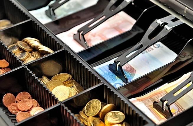 kassa s cash