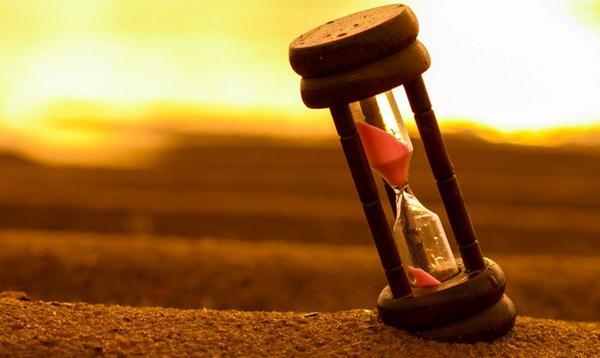 pesochnye clock