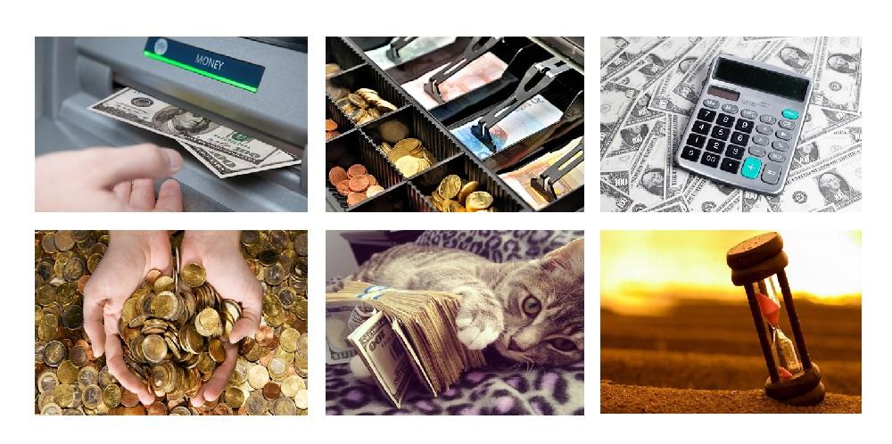 Тест: Узнайте свое отношение к деньгам
