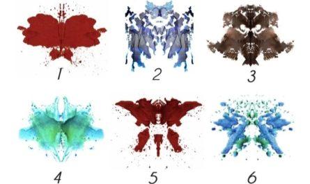Этот тест сможет определить ваши личностные особенности