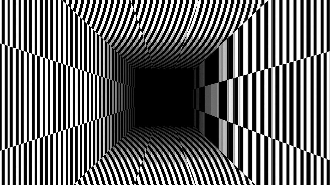 Оптическая иллюзия, которая возможно раскроет тайны вашей личности